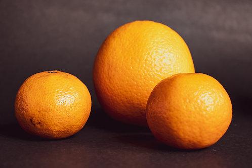 Oranges - imported [1 kg]