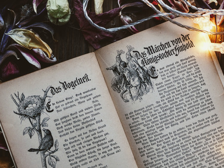 FAIRY TALES AND FANTASY COURSES