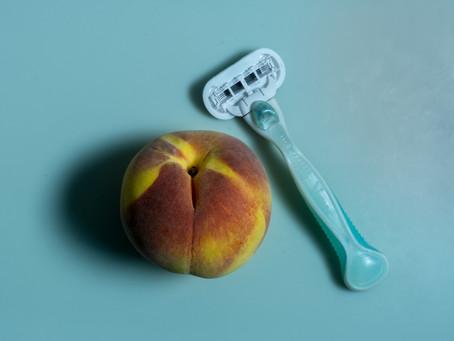 Peaches & Cream: My 3 Favourite Unusual Wine & Food Pairings