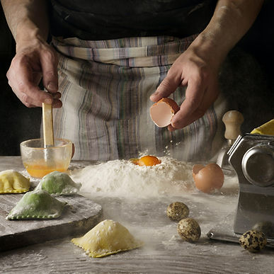 Image by Food Photographer David Fedulov