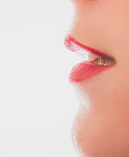 Lire sur les lèvres
