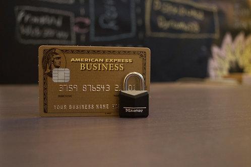 Gold Credit Repair Package