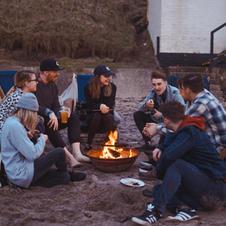 Campground Etiquette