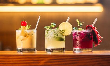 Cocktailworkshop