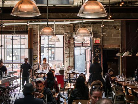 Restaurant Revitalization Fund (RRF) Application Date