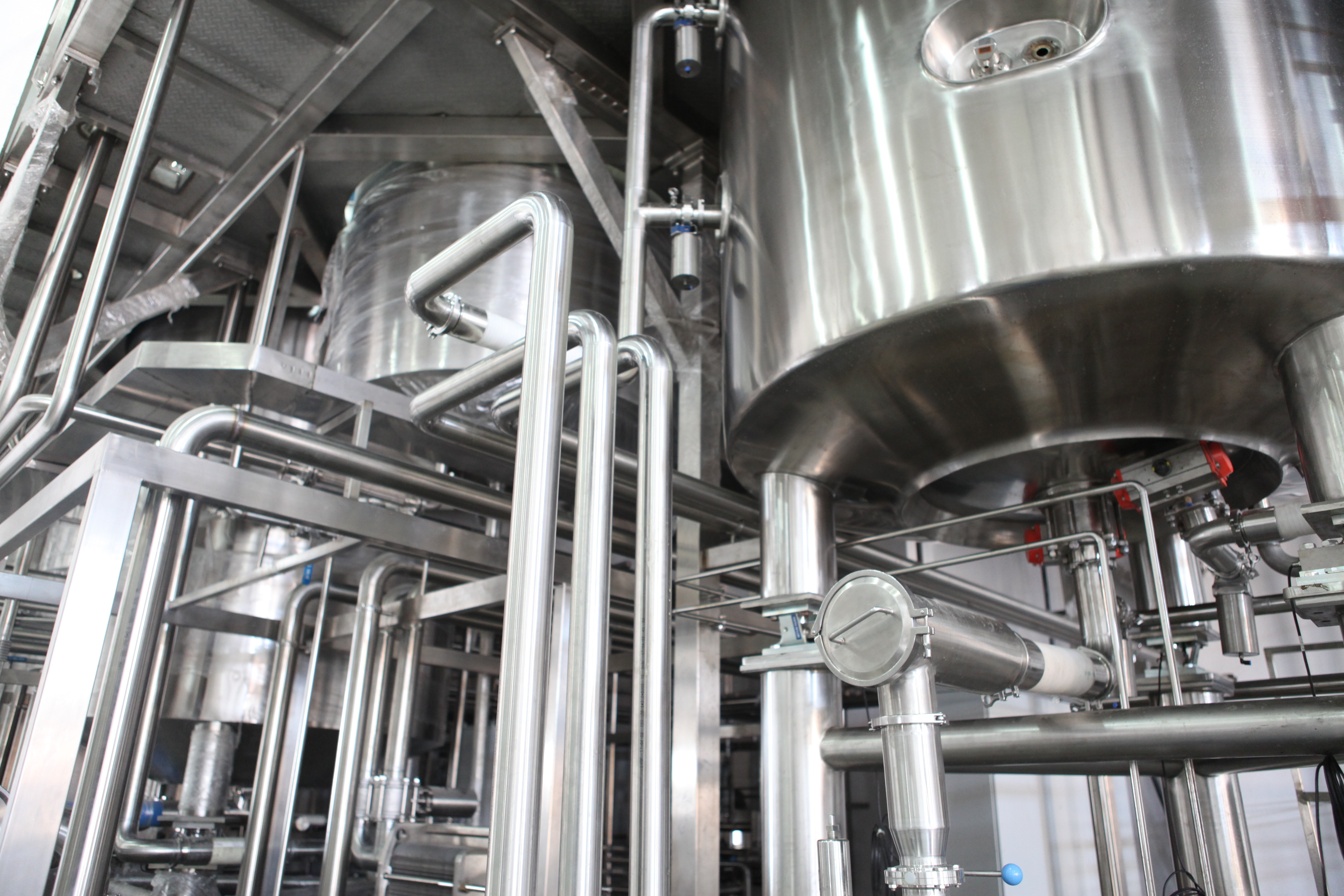 62 Компания-разработчик роботизированных комплексов для пищевой промышленности