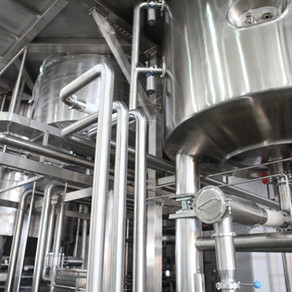 Manufacturing and Distribution of Beverages