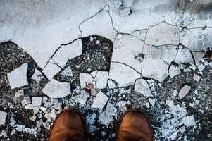 A Broken Call for Help