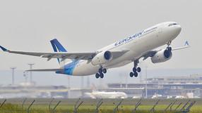 Reportan un dramático aumento en los incidentes con pasajeros problemáticos