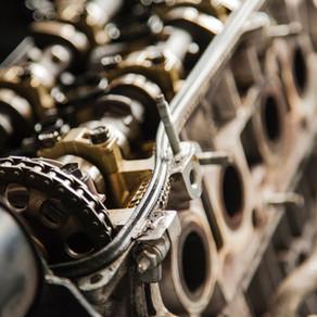 The Mechanic by Jason M. Thornberry