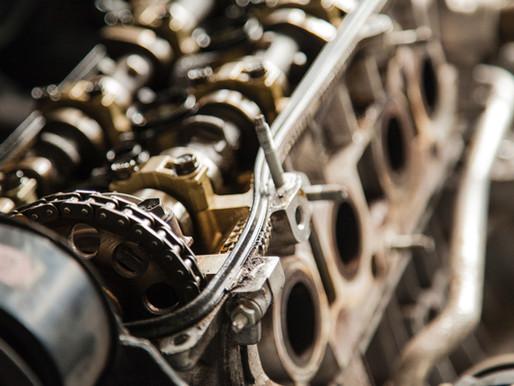 Perícia em Engenharia Mecânica