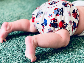 Why I Made the Switch to Cloth Diapers