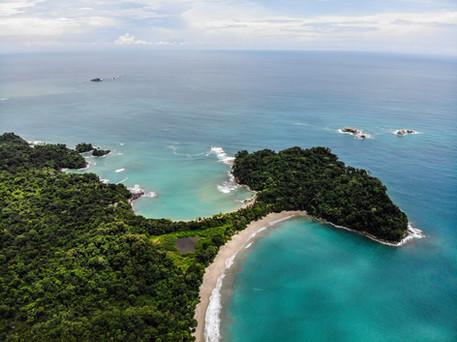 Playa Espadilla Sur, photo de Atanas Malamov