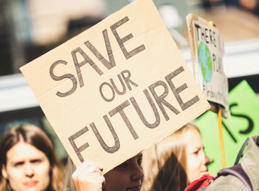 L'engagement associatif étudiant, un rapport responsable au monde.