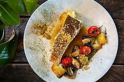 Menu | Restaurante Solaris