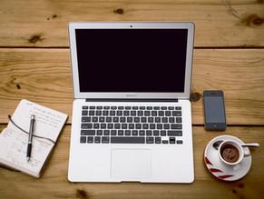 Digital organization tips