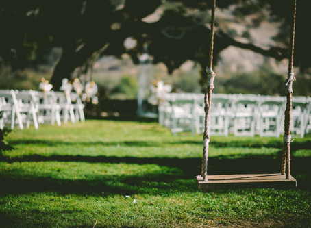 Wedding Venues on the Kāpiti Coast  - from north to south
