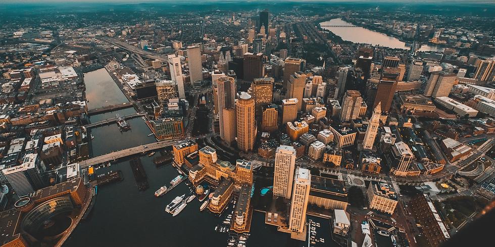 CISO Ventures Panel: Boston 2020
