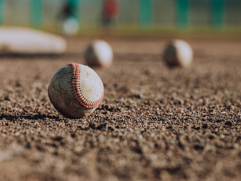 Baseball Player who could have made the Hall of Fame dies of Stroke