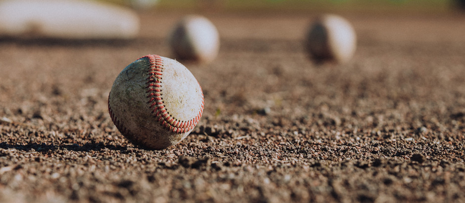 My Baseball Story, Ricardo LaFore