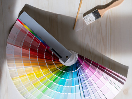 Why Paint is Your Interior Design Secret Weapon