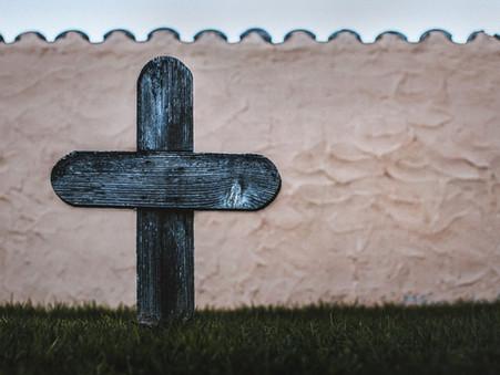 The Empty Cross: