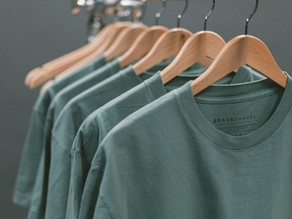 Clothing Manufacturer With Low MOQ