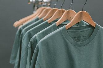 Twin Stils Shirt