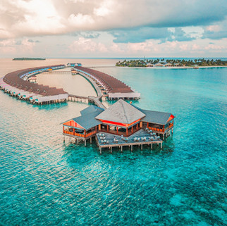 MALDIVES FOR THE FIRST-TIMERS