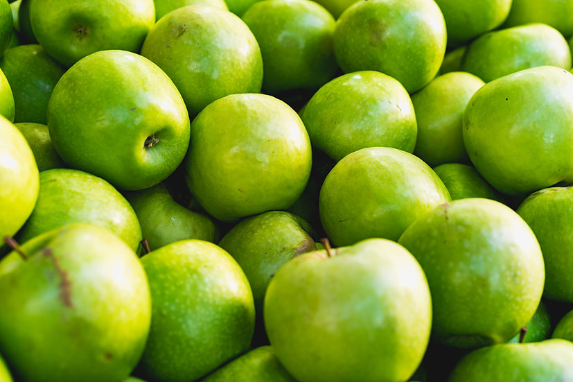 Apples Granny Smith 1 KG ***NEW SEASON***