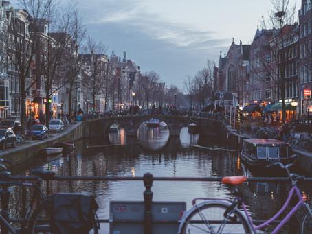 """Se velük, se nélkülük? Avagy a """"minőségi"""" turisták vonzása - Amszterdamból jelentjük"""