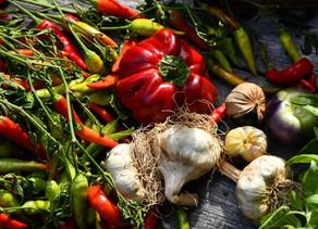 Taste Of Belmar: Spicy Tomatillo Salsa Recipe From 10th Ave. Burrito Co.