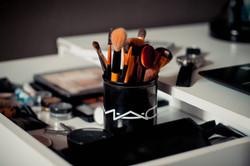 Make-up Equipment