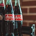 Guarana, Coca-Cola, Fanta, Ice Tea, Wasser