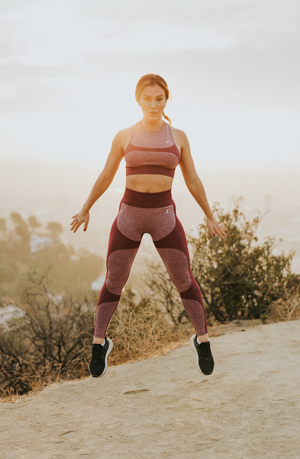 get moving to boost your happiness