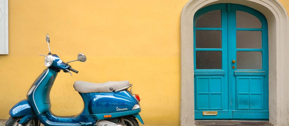 Por que você deve falar italiano para ir para Itália