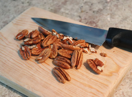 Soaking your Nuts for a Healthier Gut