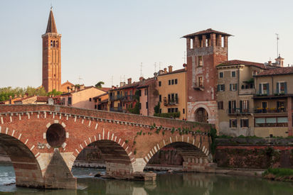 Lugares que ver en Verona
