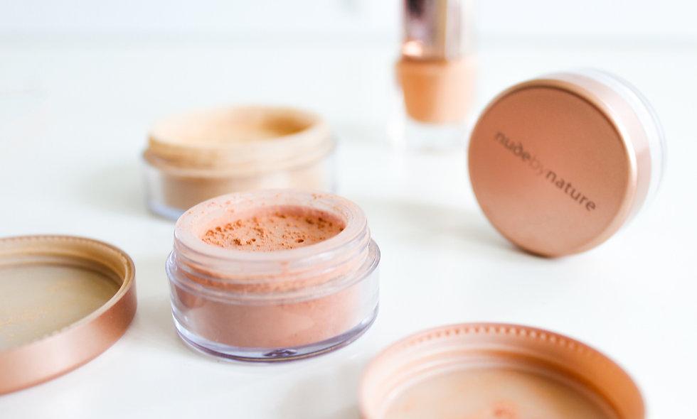 Autoproduzione di cosmetici naturali