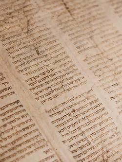 Old Testament 1