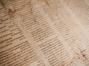 Is Missions in the Old Testament?