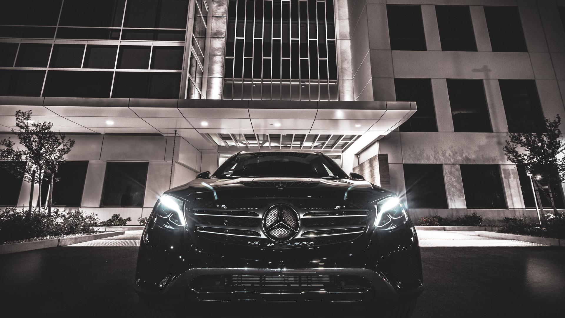 Mercedes Breakers Yard