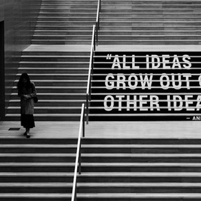 The motivation behind your ideas