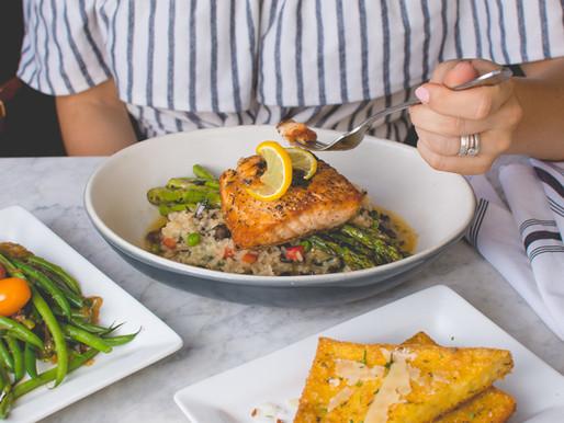 ¿Conoces la alimentación intuitiva?