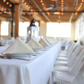 Top 3 Things to Consider When Selecting a Wedding Venue and Why