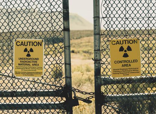 Da li Saudijska Arabija pravi atomsku bombu?