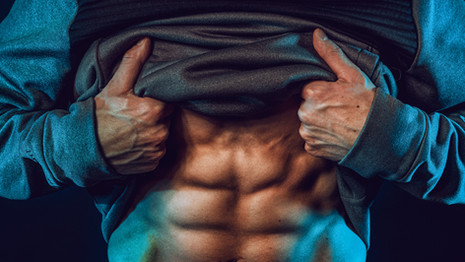15-Minute Ab/Core Routine