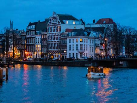 Mercatini di Natale ad Amsterdam: 4 giorni volo + hotel  da soli 173€