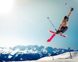 Slider Ski machmedia Lindner