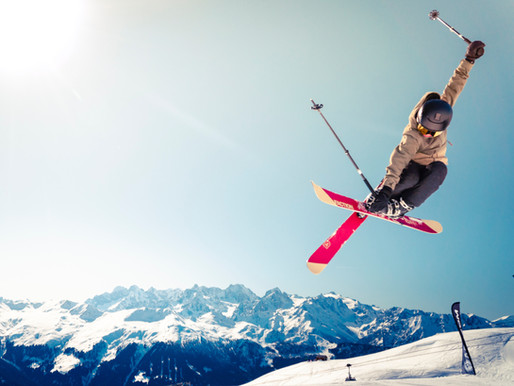 Gearing Up to Hit the Slopes: Ways to Stay Safe on Your Weekend Ski Trip
